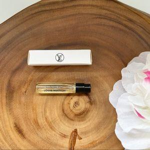 Louis Vuitton CONTRE MOI sample